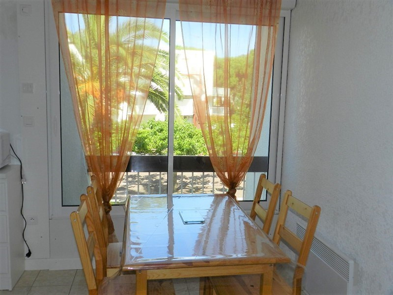 Location vacances appartement La grande motte 299€ - Photo 6