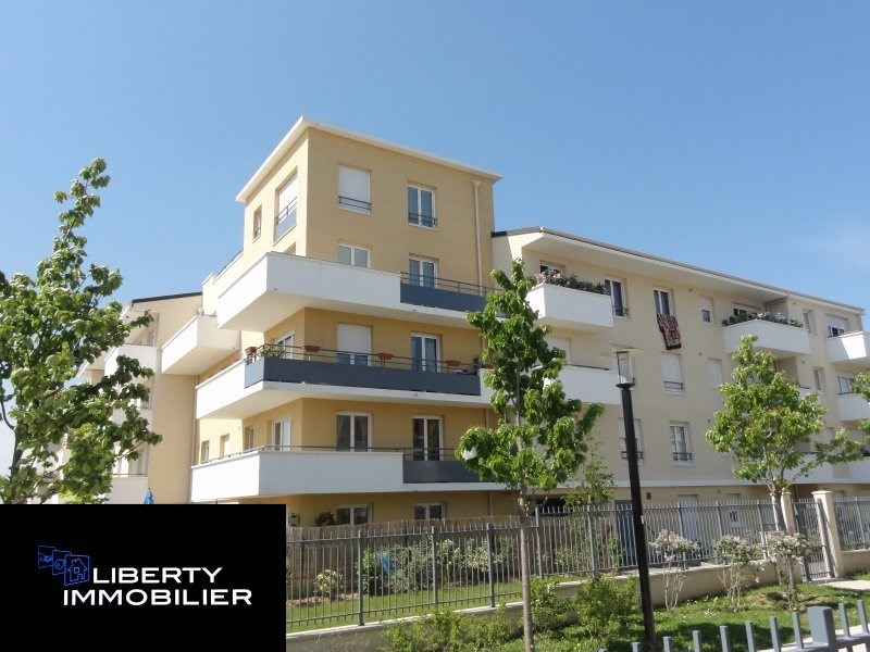 Vente appartement Trappes 182500€ - Photo 7