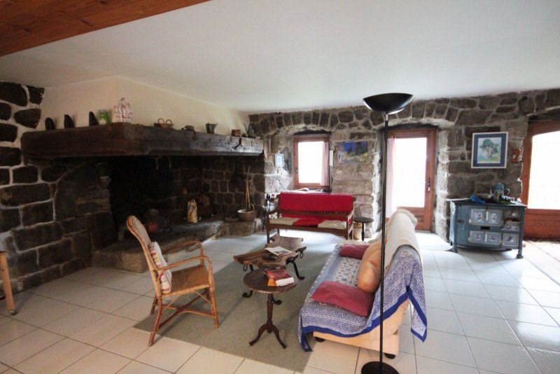 Vente maison / villa Mazet st voy 273600€ - Photo 8