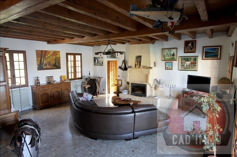 Vente de prestige maison / villa Grun - bordas 2756000€ - Photo 4
