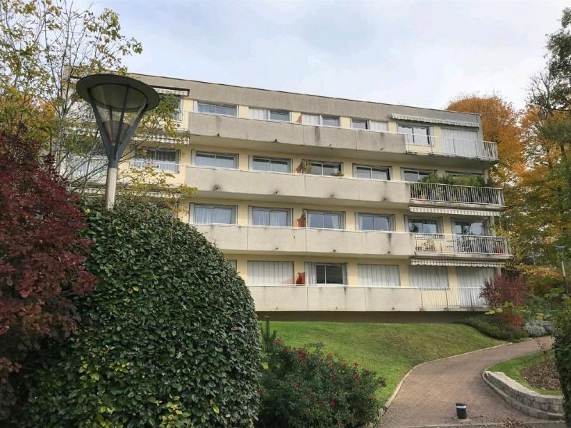 Sale apartment Taverny 228000€ - Picture 1