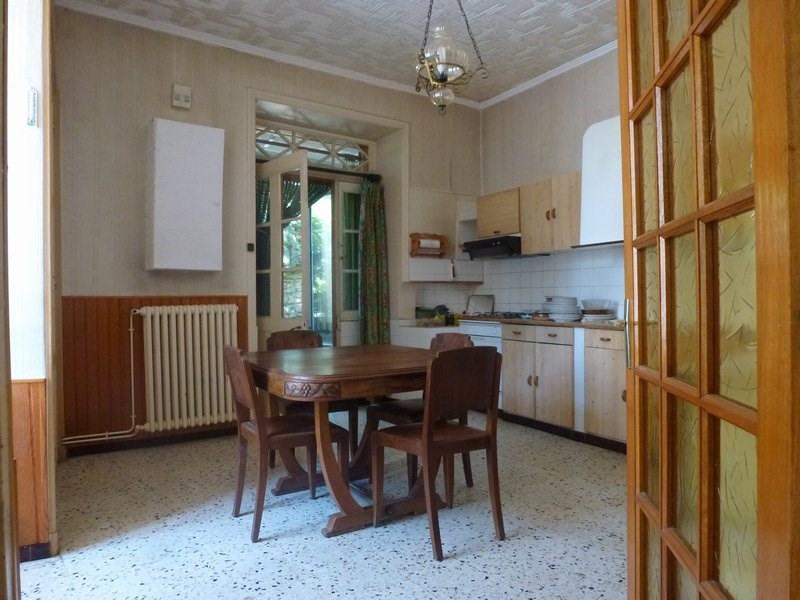 Vente maison / villa La motte de galaure 159000€ - Photo 2