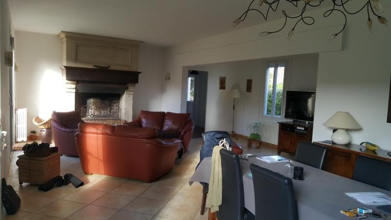 Vente maison / villa Ouistreham 383 000€ - Photo 2