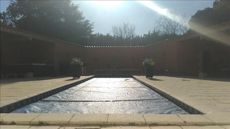 Vente maison / villa Carcassonne 497000€ - Photo 4