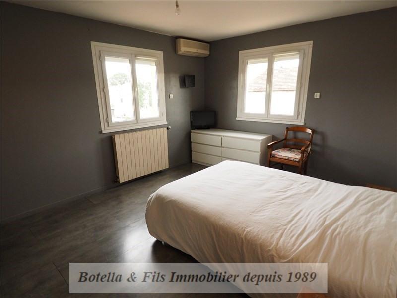 Vente maison / villa Bagnols sur ceze 249000€ - Photo 5