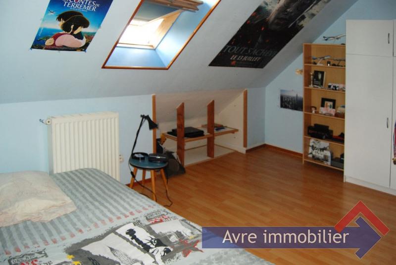 Vente maison / villa Verneuil d'avre et d'iton 183500€ - Photo 9