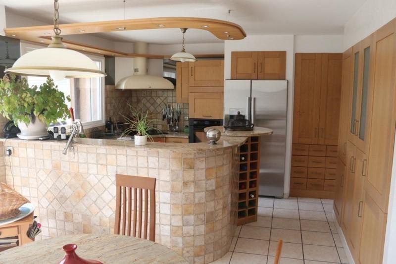 Vente de prestige maison / villa Saint-vincent-de-boisset 832000€ - Photo 7