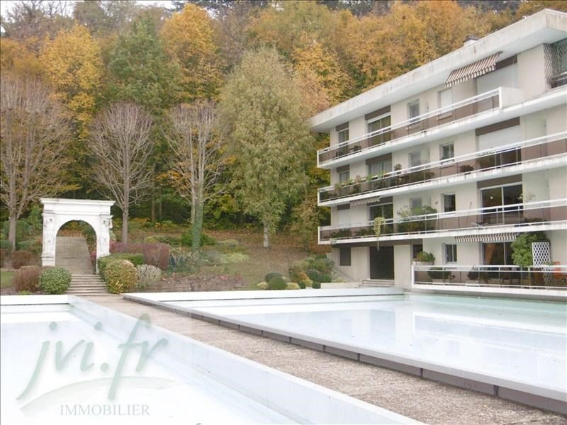 Vente appartement Montmorency 142000€ - Photo 1