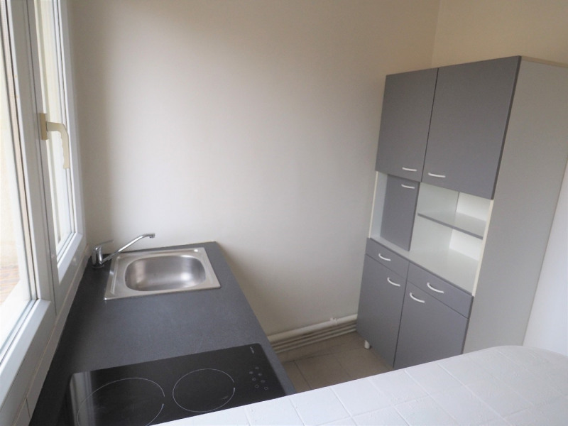 Vente appartement Dammarie les lys 79 000€ - Photo 2