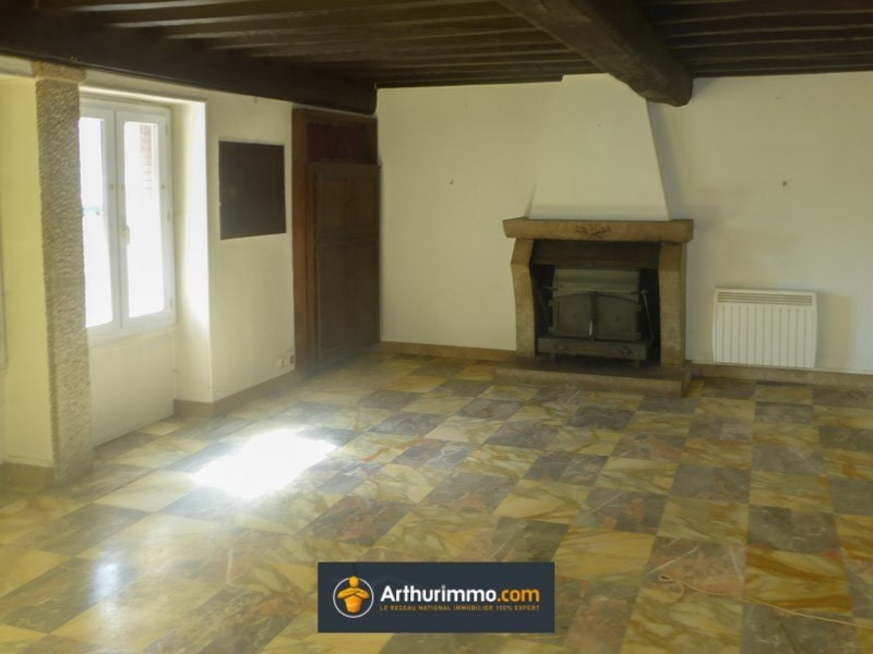 Sale house / villa Montalieu vercieu 155000€ - Picture 1