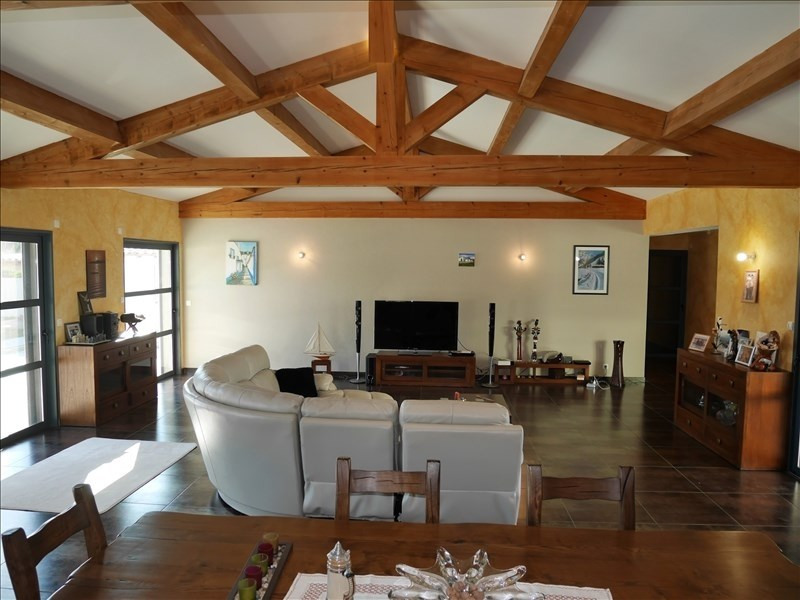 Deluxe sale house / villa Canohes 693 000€ - Picture 5