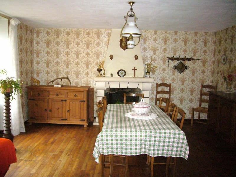 Vente maison / villa St crepin de richemont 85900€ - Photo 5