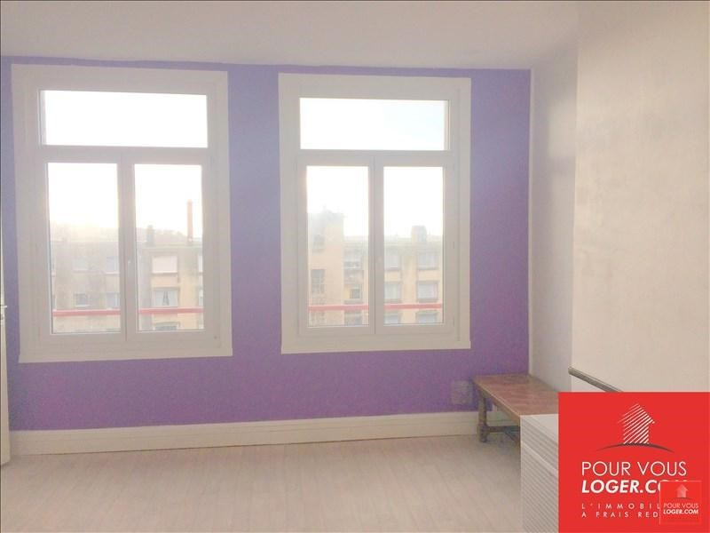 Location appartement Boulogne sur mer 430€ CC - Photo 2