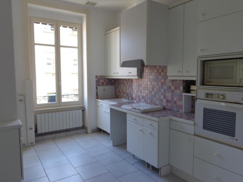 Location appartement Lyon 4ème 1375€ CC - Photo 4