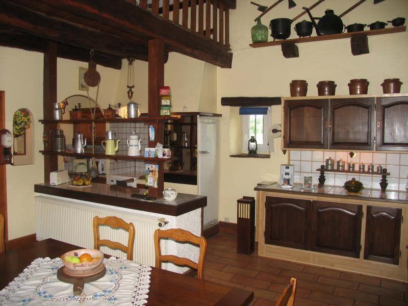Sale house / villa Secteur thiviers 232900€ - Picture 9