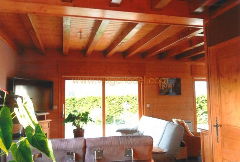 Lijfrente  huis Féternes 22500€ - Foto 5