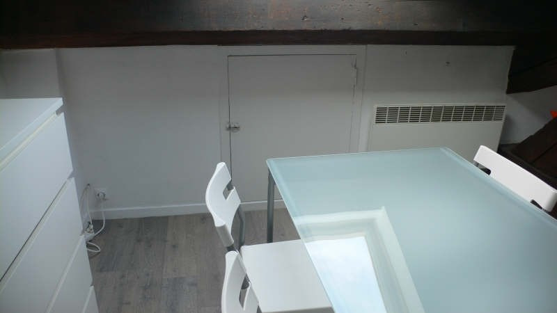 Location appartement Lyon 3ème 541€ CC - Photo 3