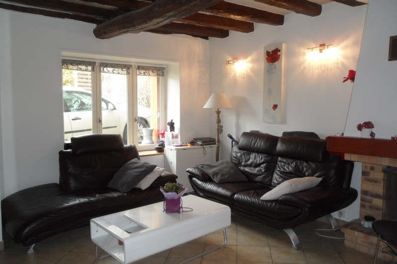 Vente maison / villa Chavenay 299 000€ - Photo 4