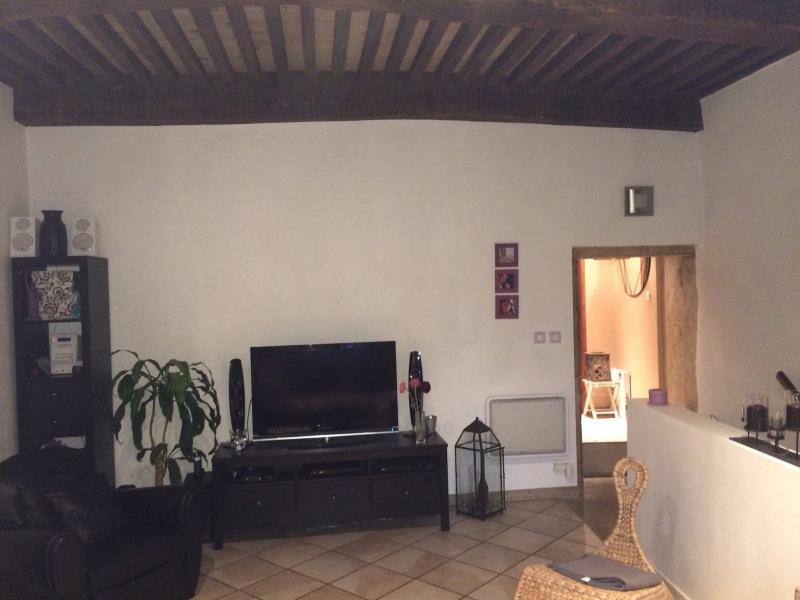 Produit d'investissement maison / villa Crémieu 149900€ - Photo 6