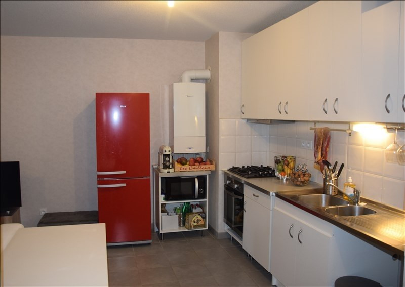 Rental apartment Quint-fonsegrives 730€ CC - Picture 3