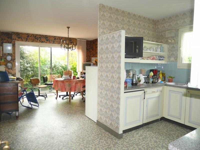 Sale house / villa Mordelles 311400€ - Picture 4