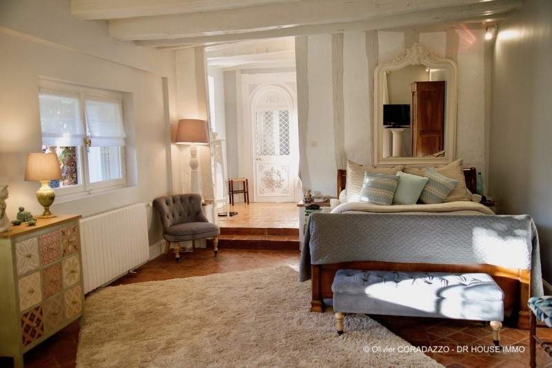 Vente de prestige maison / villa Tours 1370000€ - Photo 7