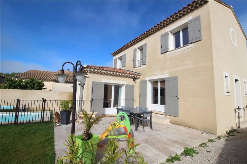 Vente maison / villa St didier 340000€ - Photo 9