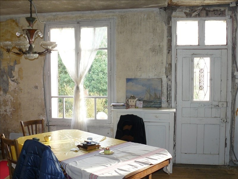 Sale house / villa Les forges 39000€ - Picture 8