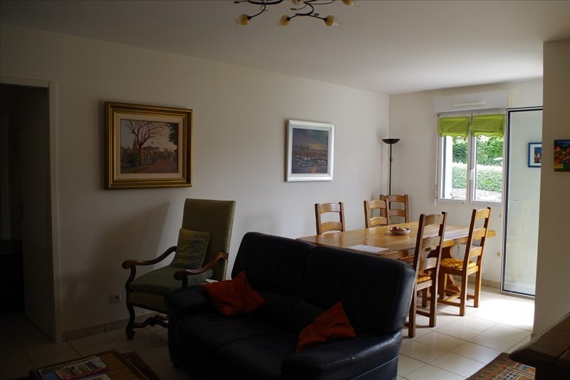Vente appartement Hendaye 233000€ - Photo 1