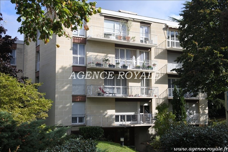 Sale apartment Chambourcy 163 000€ - Picture 3