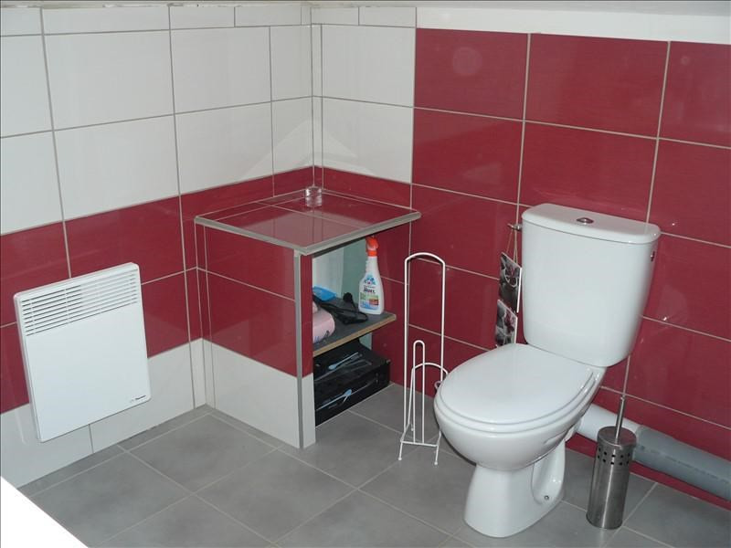 Vente maison / villa Josselin 202000€ - Photo 10