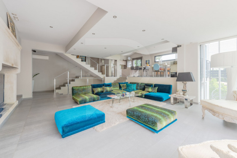 Deluxe sale house / villa Villeneuve les avignon 1175000€ - Picture 5