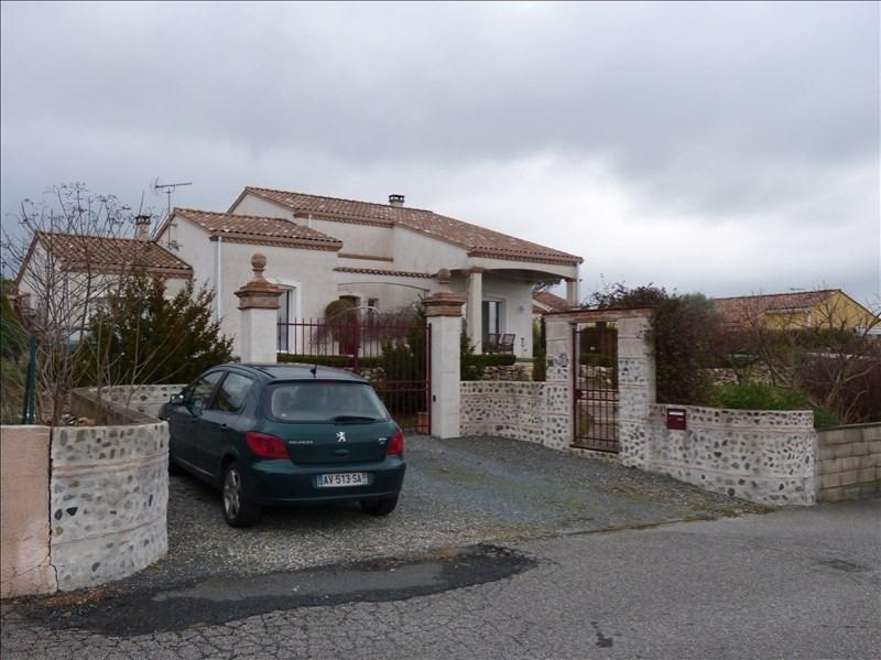 Verkauf haus Puygouzon 382000€ - Fotografie 11