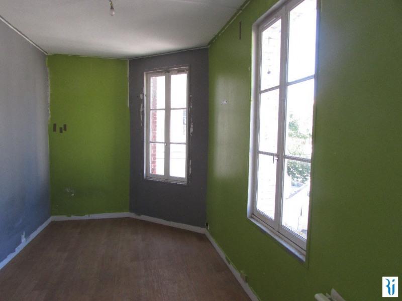 Sale apartment Rouen 65000€ - Picture 2