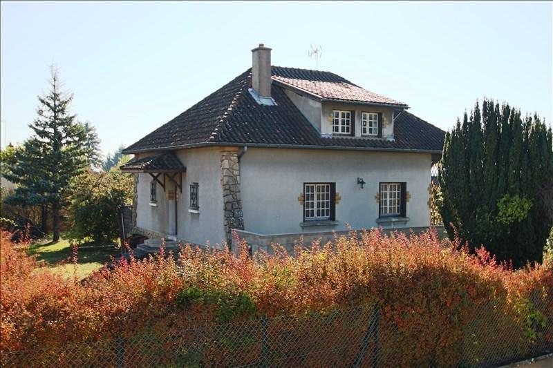Vente maison / villa Buxy 169000€ - Photo 1