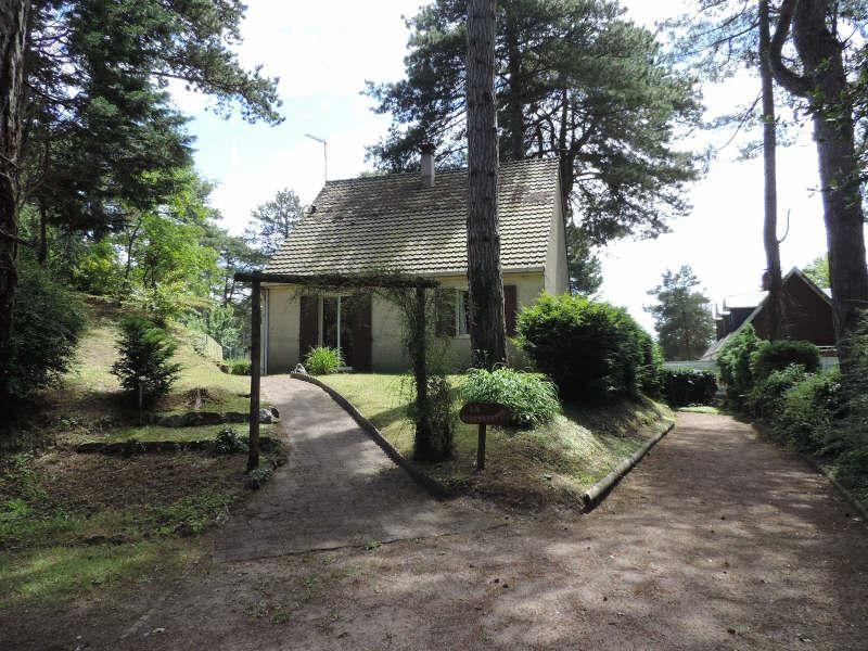 Vente maison / villa Quend plage les pins 169000€ - Photo 1