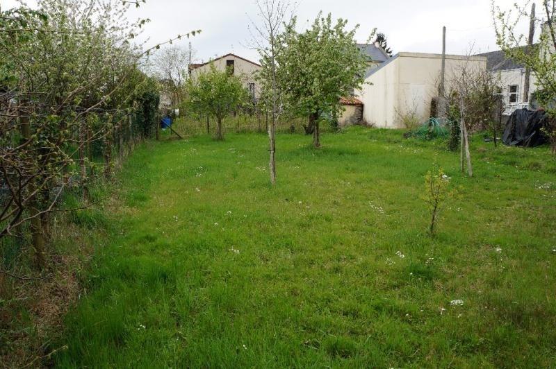 Vente maison / villa Villedieu la blouere 85500€ - Photo 3