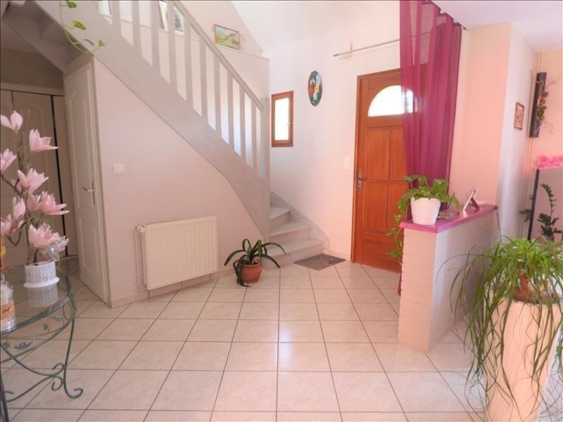 Vente maison / villa Yzeure 300000€ - Photo 3