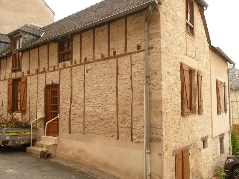 Rental house / villa Terrasson la villedieu 510€ CC - Picture 2