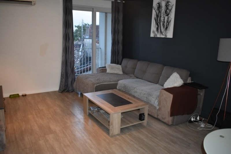 Vente appartement Bordeaux 234500€ - Photo 1