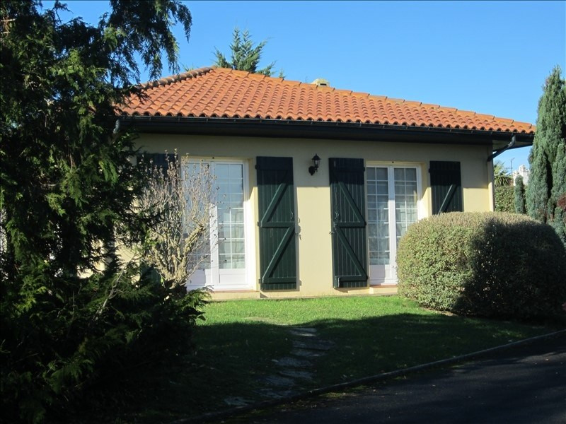 Vente maison / villa Hendaye 450000€ - Photo 2