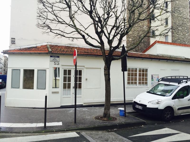 Vente Bureau Vincennes 0