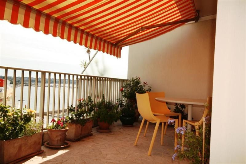 Vente appartement Juan les pins 365 000€ - Photo 1