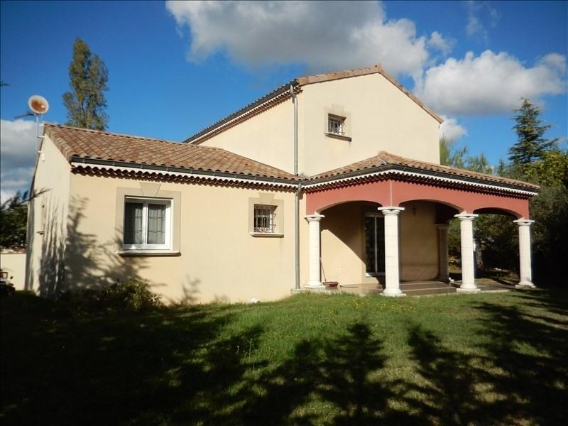 Vente maison / villa Bourg de peage 357000€ - Photo 1