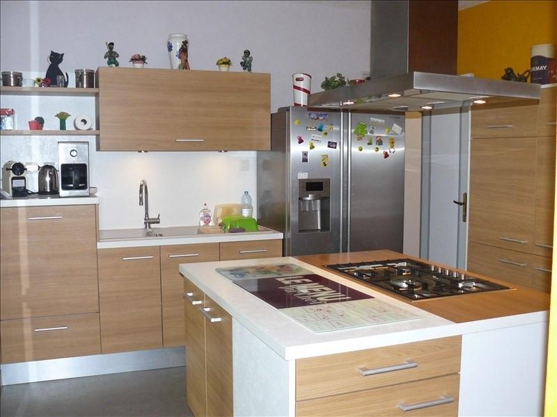 Vente maison / villa Josselin 292000€ - Photo 7