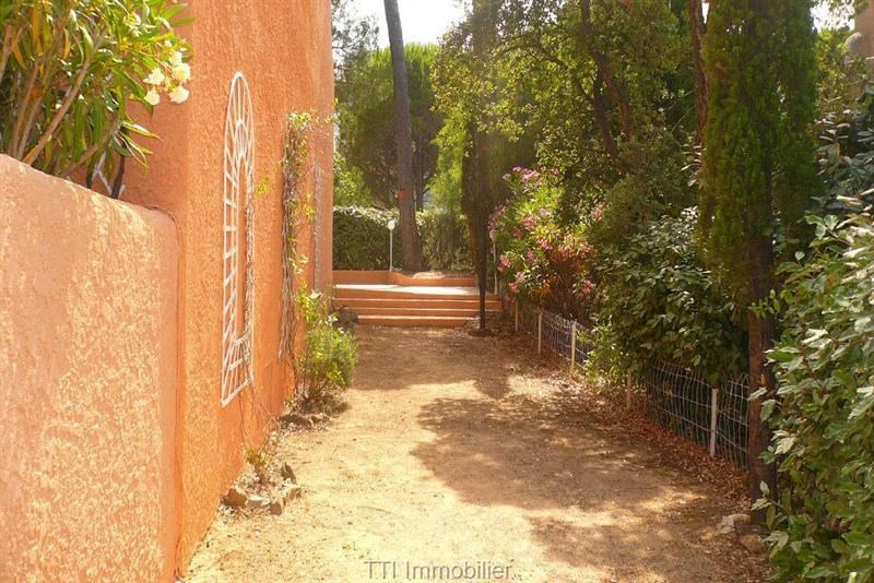 Sale house / villa Sainte maxime 420 000€ - Picture 4