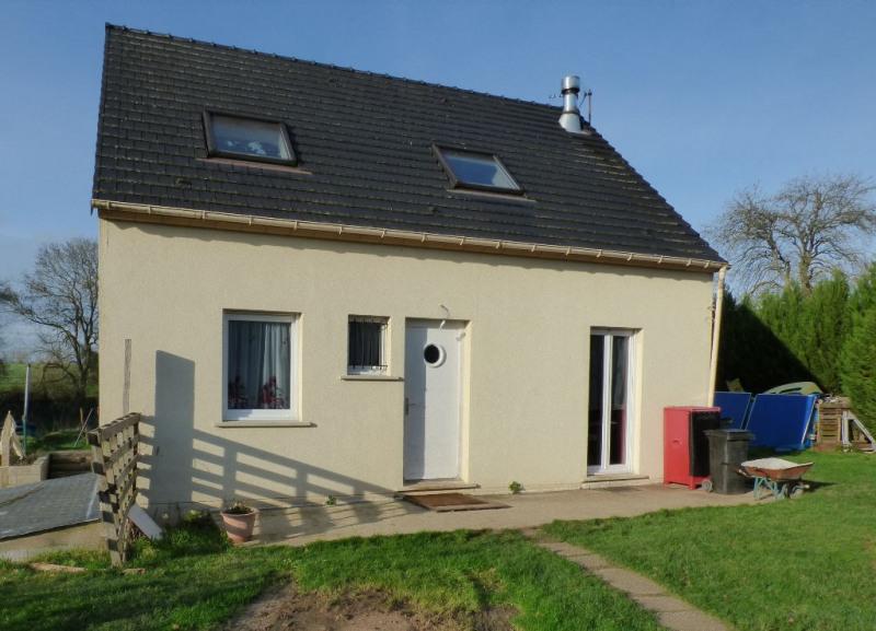 Sale house / villa Les andelys 200000€ - Picture 1