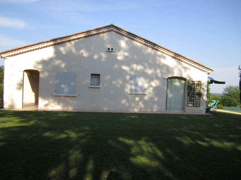 Vente maison / villa Barbezieux saint-hilaire 346 725€ - Photo 5