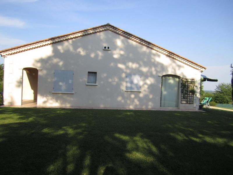 Sale house / villa Barbezieux saint-hilaire 346725€ - Picture 5