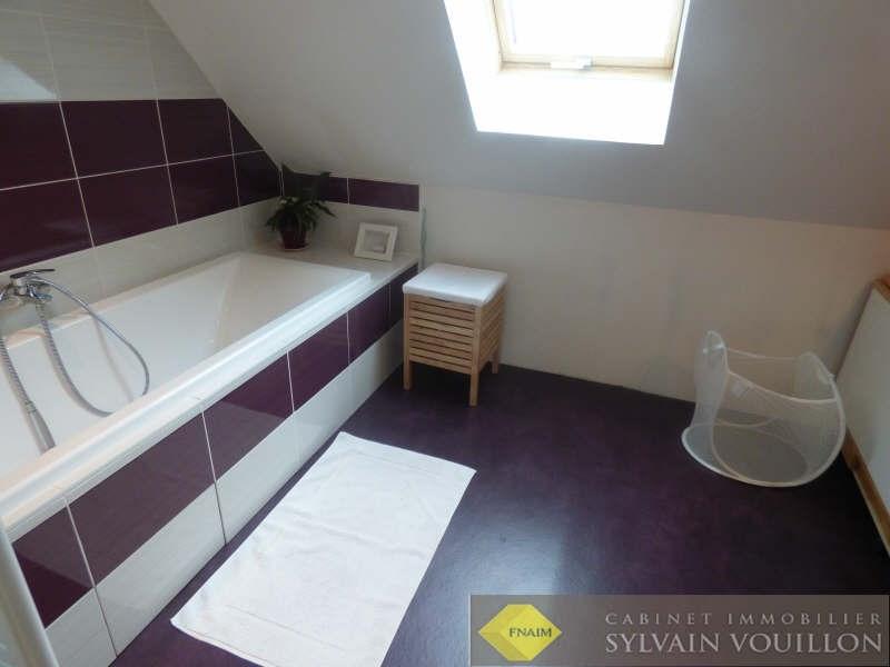 Sale house / villa Villers sur mer 489000€ - Picture 8